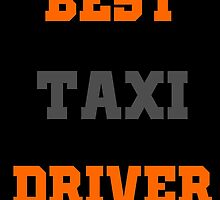 BEST TAXI DRIVER by arts-line