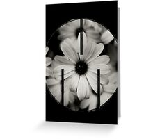 MSFTS + FLWRS Greeting Card