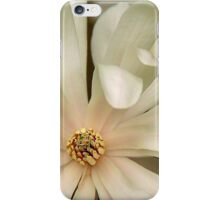 Mighty Magnolia iPhone Case/Skin