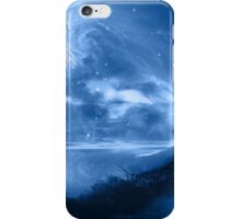 Mahadev and Nature iPhone Case/Skin