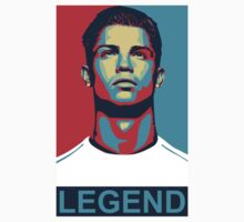 Ronaldo by jamesscot