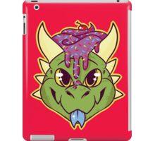 Cupcake Dragon iPad Case/Skin