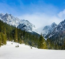 Tatry by PatiDesigns