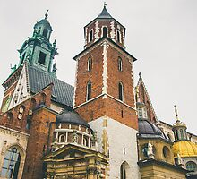 Wawel by PatiDesigns