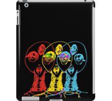 Primary Colours iPad Case/Skin