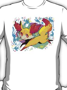 Fox Fire T-Shirt