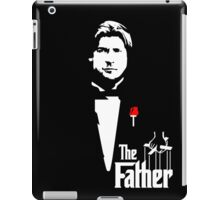 Jaime Lannister - The Father iPad Case/Skin
