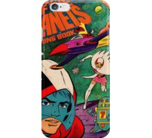 Battle of the Planets  iPhone Case/Skin