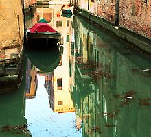 All About Italy. Venice 20 by Igor Shrayer