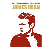 James Dean - ipad case by leannesore