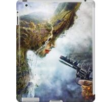 Betrayal iPad Case/Skin
