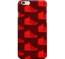 red october phone case iPhone Case/Skin