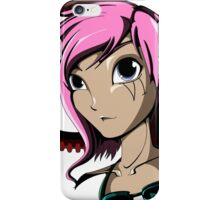 Name is Vi iPhone Case/Skin