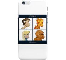 Fantasticz iPhone Case/Skin