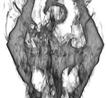 Skyrim - Smoke Emblem by Riiiden