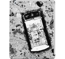 Fossil Hunting  iPad Case/Skin