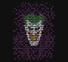 Joker's Pattern by Corinna Djaferis