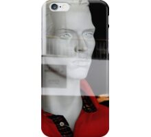 Square Jaw iPhone Case/Skin