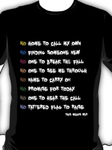 This Means War T-Shirt