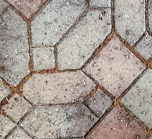 Brickwork by emilysmithart