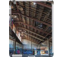 Urban Cathedral iPad Case/Skin