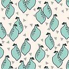 Limes by Andrea Lauren by Andrea Lauren