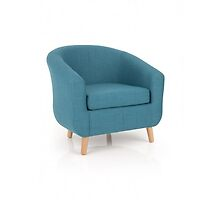 Cotham Tub Chair by athomefurniture