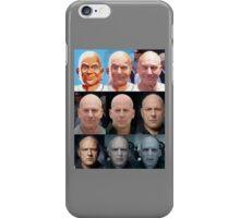 metamorphose  iPhone Case/Skin