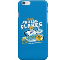 Frozen Flakes iPhone Case/Skin