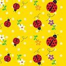 Ladybug by evadelia