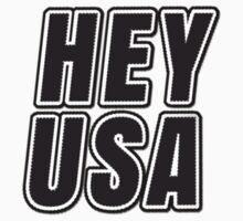 HEY USA T-Shirt