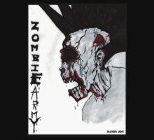 Zombie Army T-Shirt
