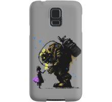 I'll Always Protect You Samsung Galaxy Case/Skin