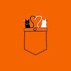 poCATS Love by tobiasfonseca