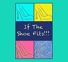 If the shoe fits by Angiiibabiii78