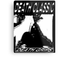 Death Classic Metal Print
