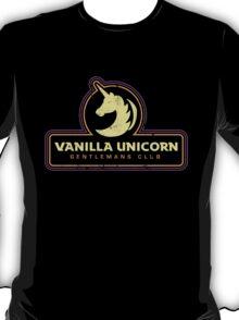 Vanilla Unicorn Strip Club from GTAV T-Shirt