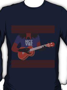 Hollow Strings  T-Shirt
