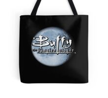 Buffy logo Tote Bag