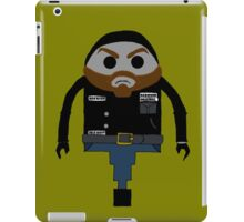 Sons of Pogos iPad Case/Skin