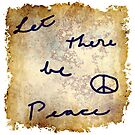Let there be Peace #2 by Albert