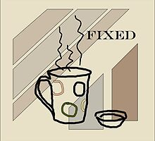 Fixed  by Artzee