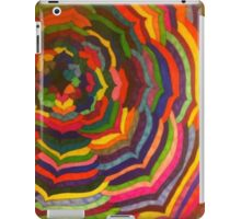 Life Blossoms in Color iPad Case/Skin