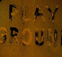 Play Ground by trelsea
