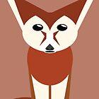 Foxy by Austin Lovelace