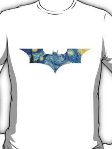 Starry Knight T-Shirt