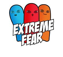 Extreme Fear by BlazeSeven