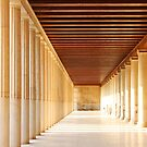Stoa by George Grimekis