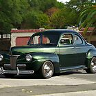 1941 Ford Coupe 2 by DaveKoontz