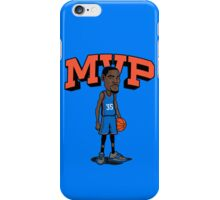 VICTRS - KDMVP iPhone Case/Skin